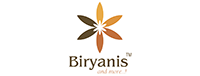BIRYANIS AND MORE...!