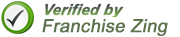 Verified by Franchise Mart