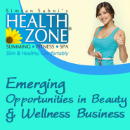 HEALTH ZONE Franchise