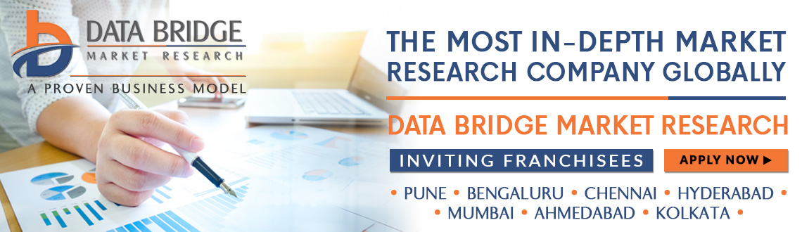 Data Bridge Market Research Franchise