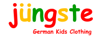 JUNGSTE KIDS CLOTHING