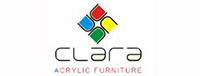 CLARA ACRYLIC FURNITURE PVT LTD