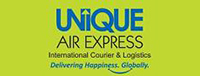 INTERNATIONAL COURIERS AND LOGISTICS