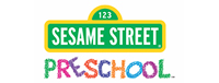 SESAME STREET- PRESCHOOL