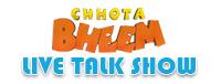CHHOTA BHEEM LIVE TALK SHOW