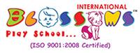 BLOSSOMS INTERNATIONAL PLAY SCHOOL