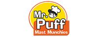 MR.PUFF