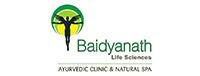 BAIDYANATH LIFE SCIENCES