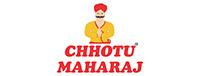 CHHOTU MAHARAJ