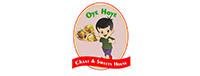 OYE-HOYE CHAAT & SWEET HOUSE