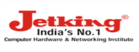 JETKING - INDIA'S NO. 1 COMPUTER HARDWARE & NETWORKING INSTITUTE