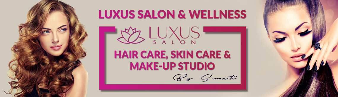 LUXUS SALON AND WELLNESS