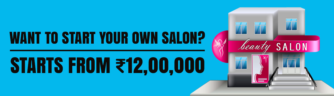 Salon Franchise